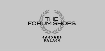 The Forum Shops: Caesars Palace
